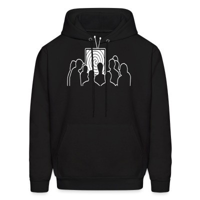 Sweat (Hoodie) TV Brainwash