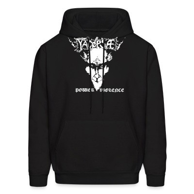 Sweat (Hoodie) Yacopsae power violence