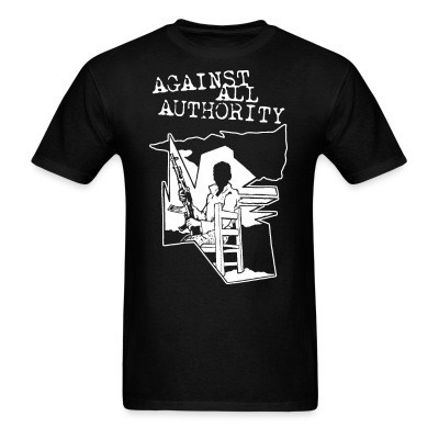Against All Authority