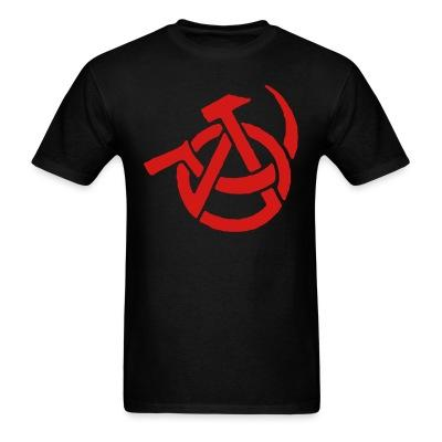 T-shirt Anarcho-Communism