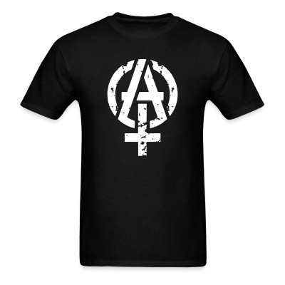 Anarcho-feminist