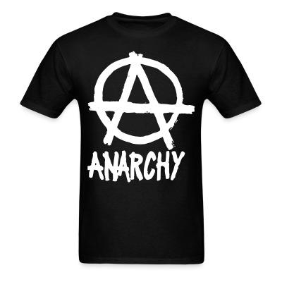 Anarchy Politics - Anarchism - Anti-capitalism - Libertarian - Communism - Revolution - Anarchy - Anti-government - Anti-state