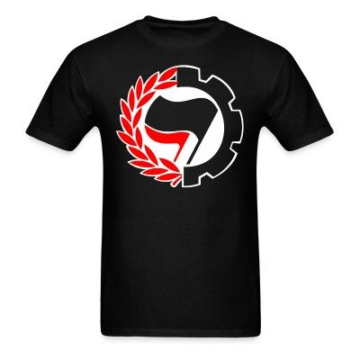 antifa anti racist anti nazi