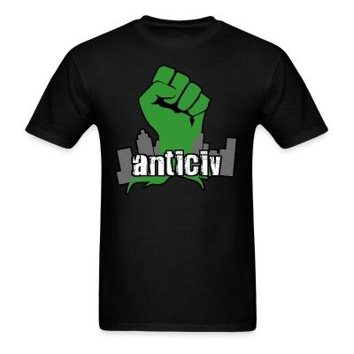 Anticiv
