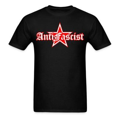 AntiFascist Red Star