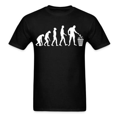 Atheist evolution