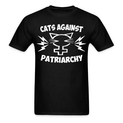 Cats against patriarchy