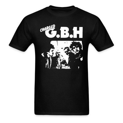 Charged GBH