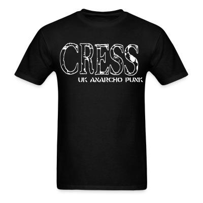 Cress - UK anarcho punk