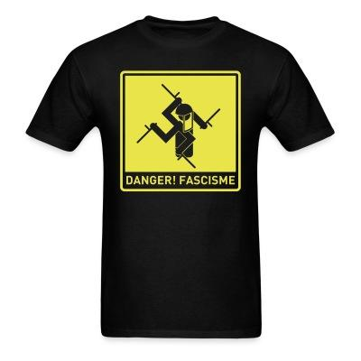 Danger! fascisme