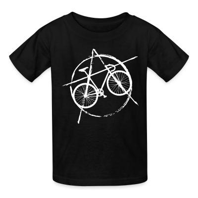 Anarcho-cyclist