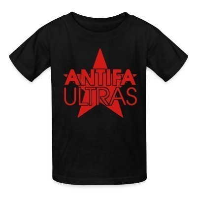 Antifa ultras