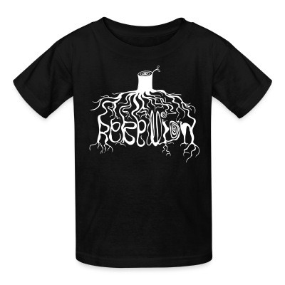 T-shirt enfant Rebellion