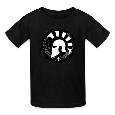 T-shirt enfant SHARP (Skinheads Against Racial Prejudices)