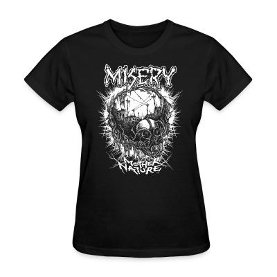 Misery - Mother nature