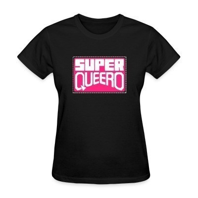 Super queero