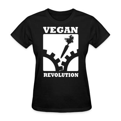 Vegan revolution