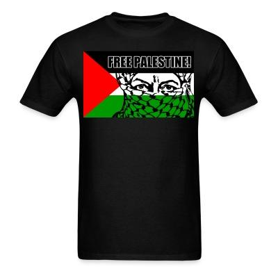 Free Palestine! Anti-war - Peace - Palestine - Tibet - Anti-zionist - Anti-israel - Anti-militarism - Non-violence - Pacifism - Anti-imperialism - Anarchists Against