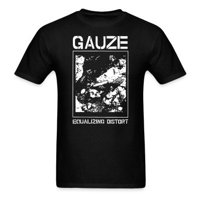 Gauze - Equalizing distort