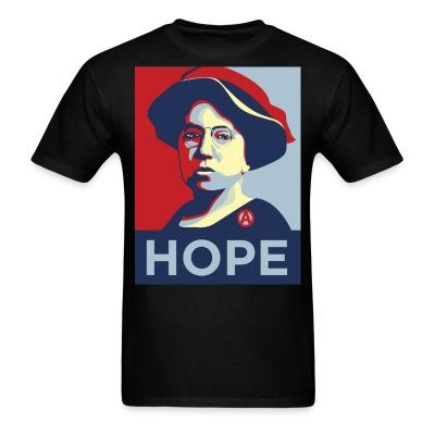 Hope (Emma Goldman)