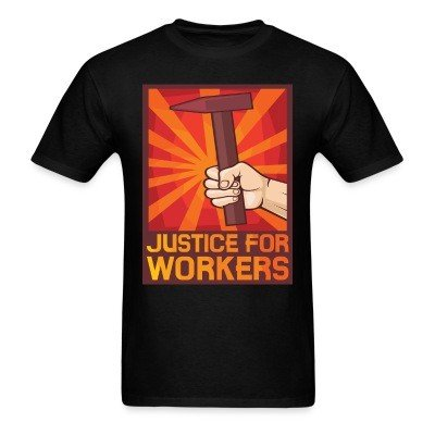 Justice for workers