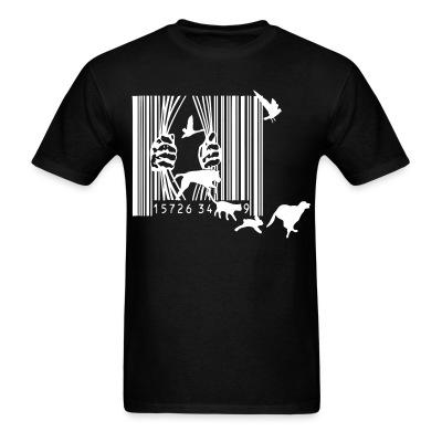 animal-liberation-vegetarian-vegan-ALF-animal-liberation-front Animal liberation - Vegetarian - Vegan - Anti-specism - Animal cruelty - Animal testing - Animal liberation front - ALF - Vivisection - Animal experim