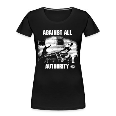 Organique Femmes Against All Authority