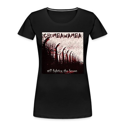 Organique Femmes Chumbawamba - Still fighting the fences