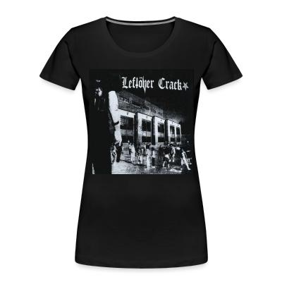 Leftover crack - Shoot the kids at school