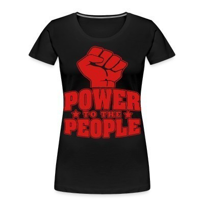 Organique Femmes Power to the people