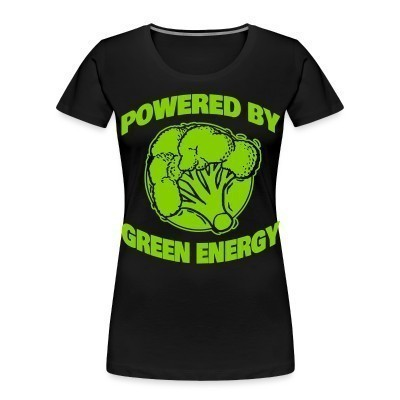 Organique Femmes Powered by green energy