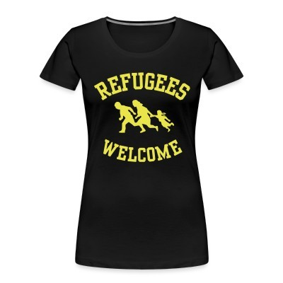 Organique Femmes Refugees welcome