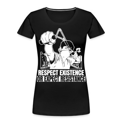 Organique Femmes Respect existence or expect resistance