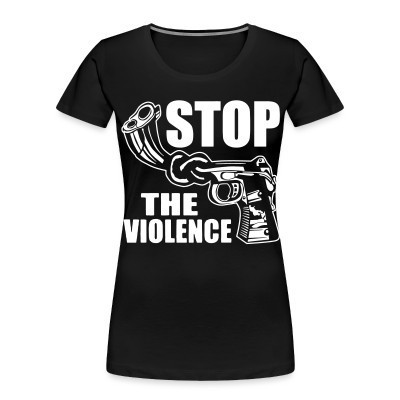 Organique Femmes Stop the violence