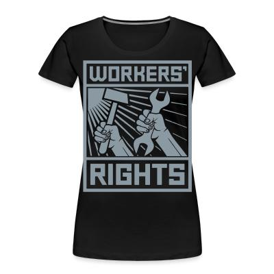 Organique Femmes Workers' rights