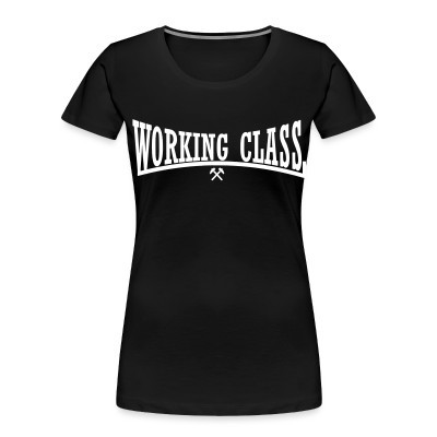 Organique Femmes Working class