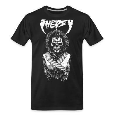 T-shirt organique Inepsy