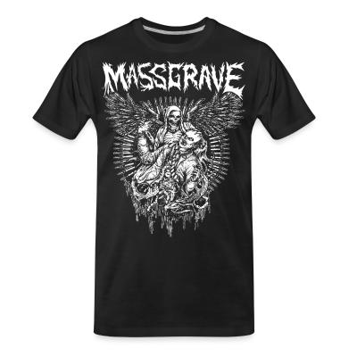 T-shirt organique Massgrave