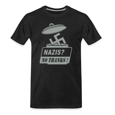 Nazis? no thanks!