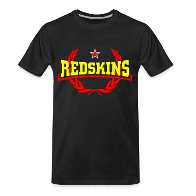 T-shirt organique Redskins