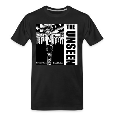T-shirt organique The Unseen - Lower Class Crucifixion