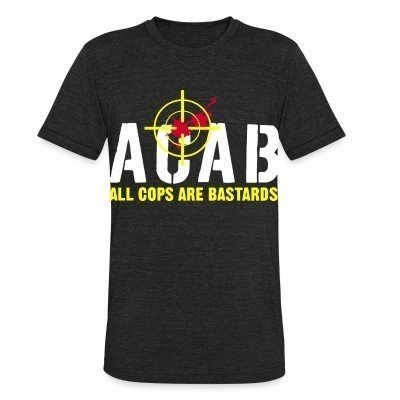Produit local ACAB All Cops Are Bastards