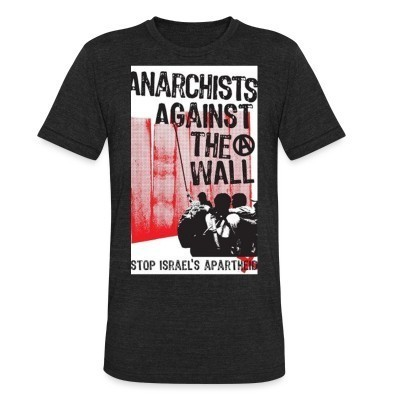Produit local Anarchists against the wall stop israel's apartheid