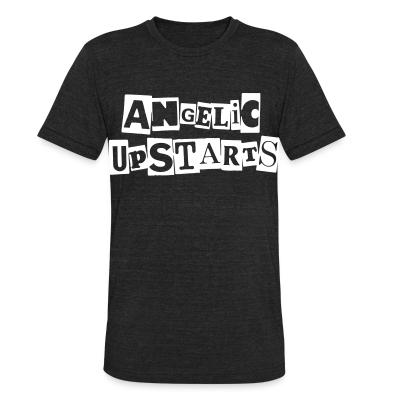 Produit local Angelic Upstarts