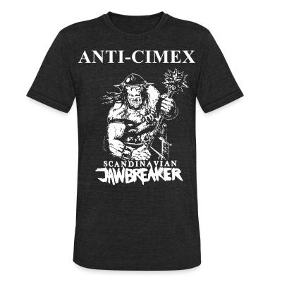 Produit local Anti-cimex - Scandinavian jawbreaker