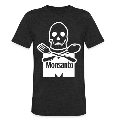 Produit local Anti-Monsanto