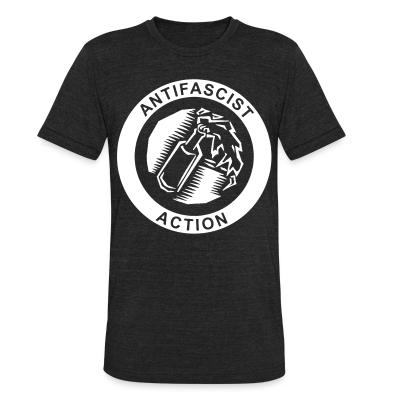 Produit local Antifascist action
