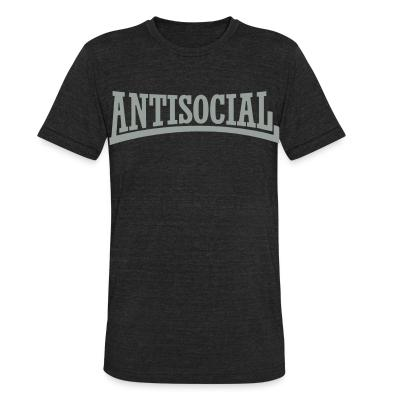 Produit local Antisocial