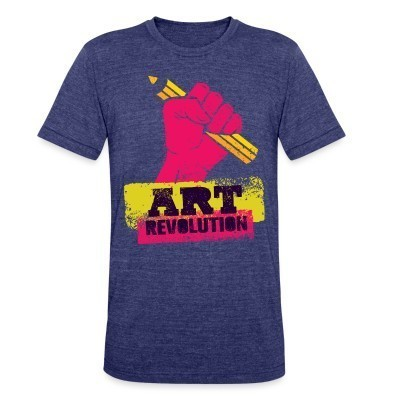 Produit local Art revolution