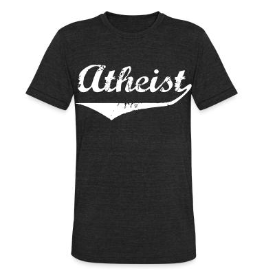Produit local Atheist